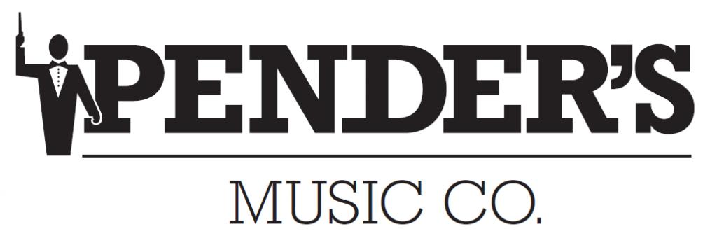 Pender's Logo