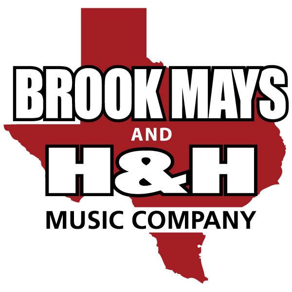 Brook May Logo